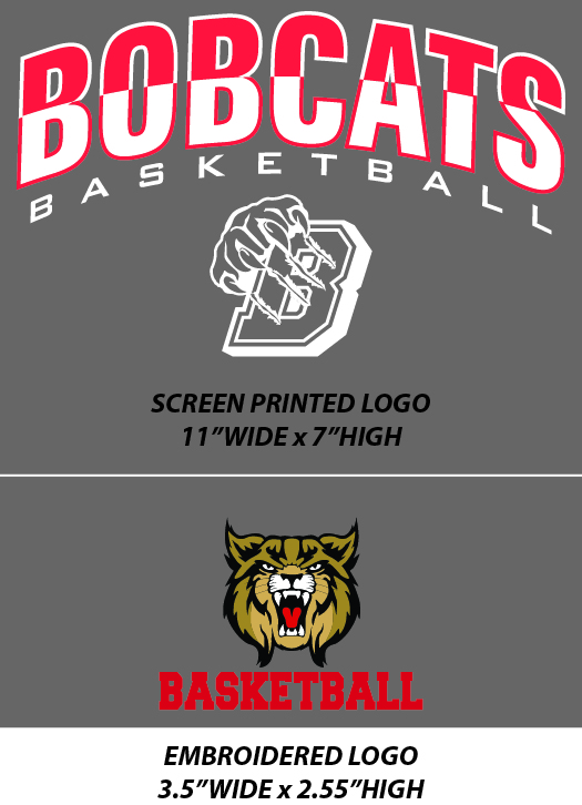 BHS Boys Basketball 2016 - WEBSTORE CLOSED