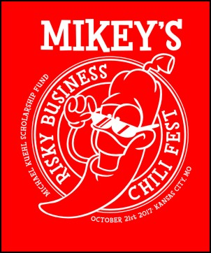 Mikey's Chili Fest- PLEASE READ TEXT BELOW for pick up and shipping details