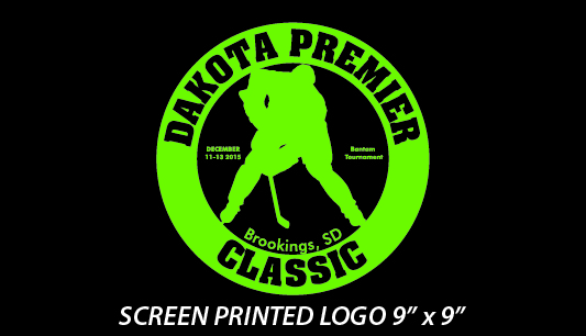 Dakota Premier Classic - Bantam Tournament - WEBSTORE CLOSED