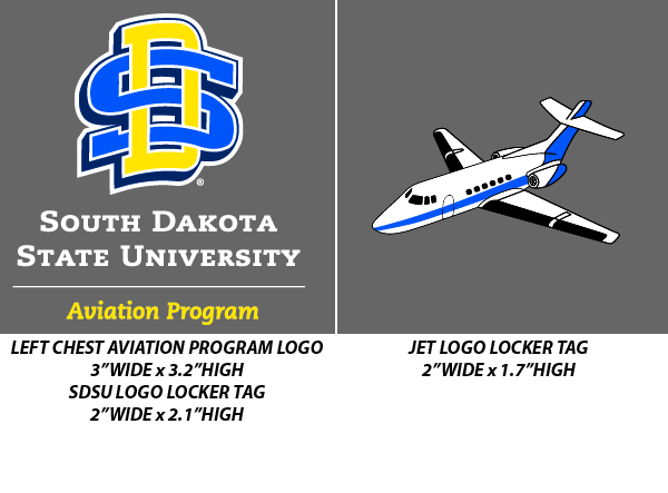 SDSU Flying Jacks Aviation Program Fall 2017 - WEBSTORE CLOSED