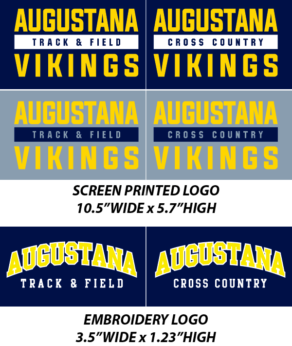 Augustana Cross Country and Track & Field 2017
