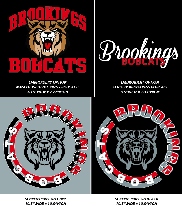 BHS FCCLA/Bobcat Holiday Apparel 2017 - WEBSTORE CLOSED