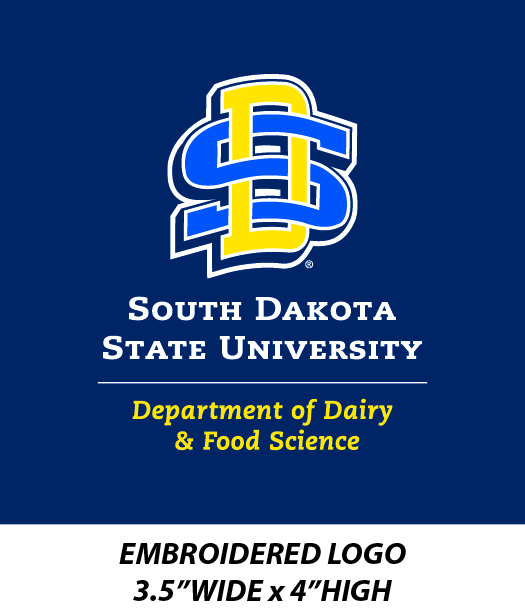 SDSU Dairy & Food Science Fall 2017 - WEBSTORE CLOSED