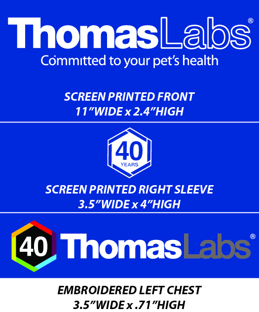 Thomas Labs - WEBSTORE CLOSED