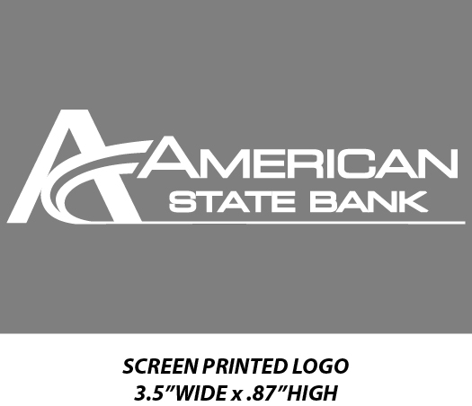 American State Bank Employee - WEBSTORE CLOSED