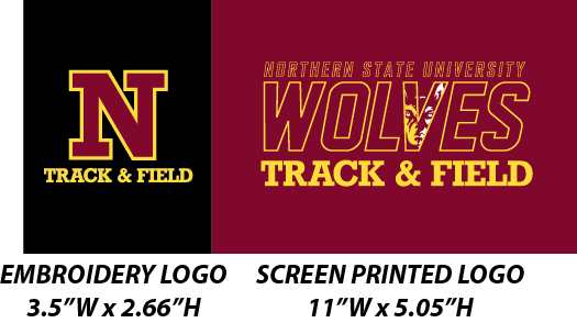 NSU Track and Field - WEBSTORE CLOSED