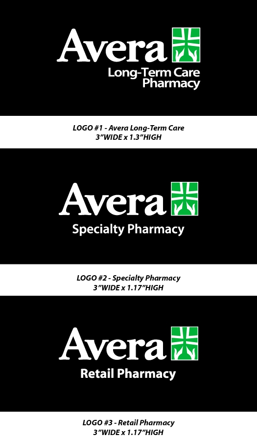 Avera Pharmacy Winter - WEBSTORE CLOSED