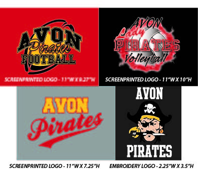 Avon Athletic Boosters - WEBSTORE CLOSED