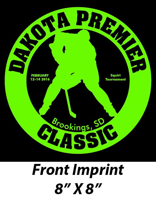 Dakota Premier Classic - Squirts - WEBSTORE CLOSED