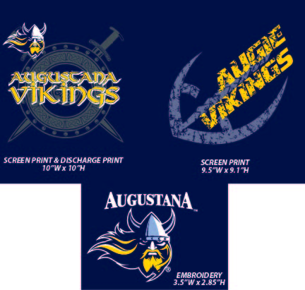Augustana Football - WEBSTORE CLOSED