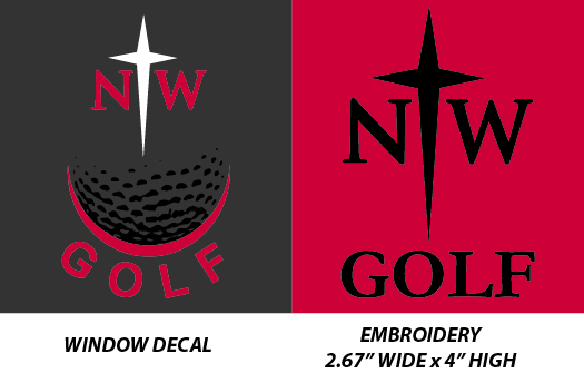 Northwestern Golf - WEBSTORE CLOSED