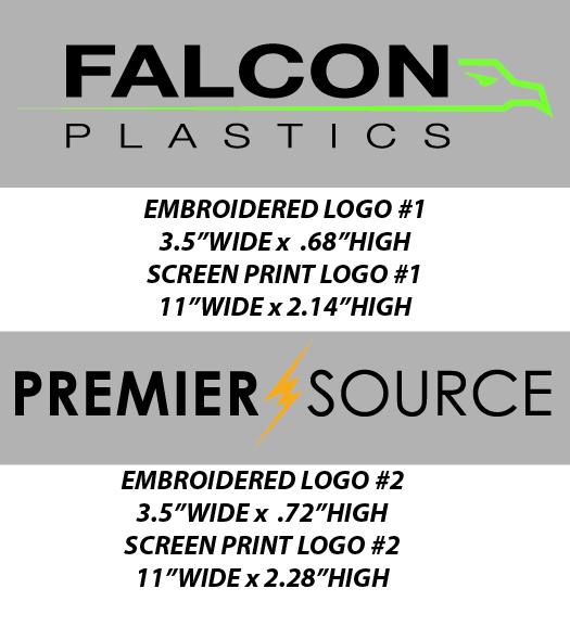 Falcon Plastics - WEBSTORE CLOSED