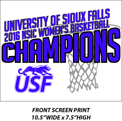 USF Basketball Champs - WEBSTORE CLOSED