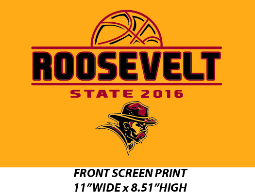 RHS State Basketball - WEBSTORE CLOSED