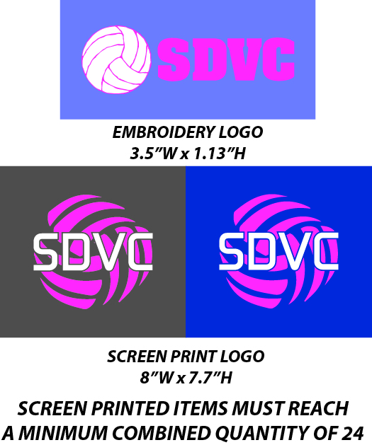 SD Club Volleyball