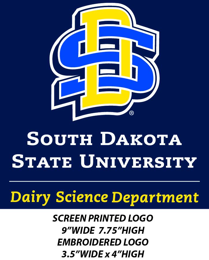 SDSU Dairy Science WEBSTORE CLOSED