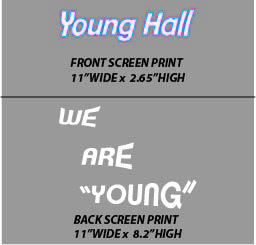 SDSU Young Hall - WEBSTORE CLOSED