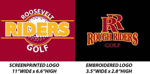 Roosevelt Golf 2016 - WEBSTORE CLOSED