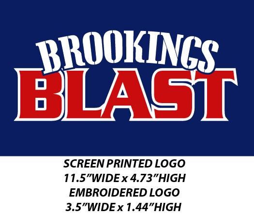 Blast Softball - WEBSTORE CLOSED