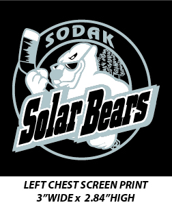 Solar Bears Hockey - WEBSTORE CLOSED