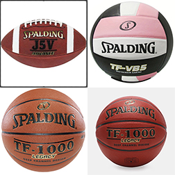 I29 Sports Spalding Ball Webstore
