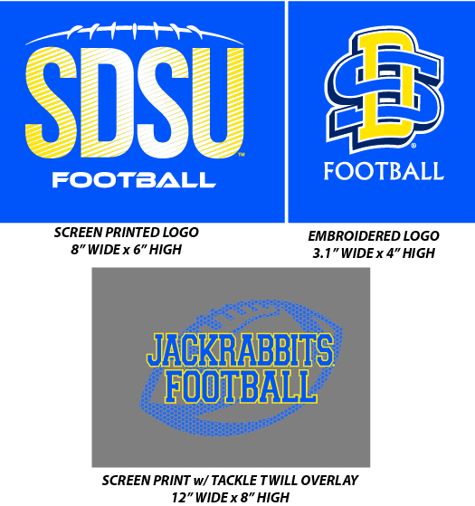 SDSU Football 2016 - WEBSTORE CLOSED