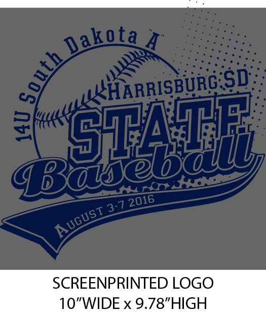 14U State Baseball Tournament - WEBSTORE CLOSED