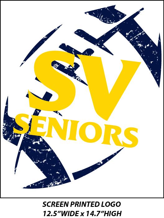 SVHS Seniors - WEBSTORE CLOSED