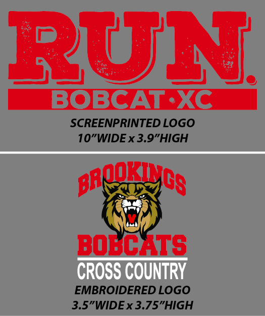 BHS Cross Country 2016 - WEBSTORE CLOSED