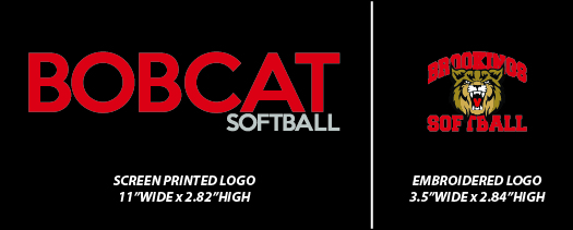 BHS Softball 2016 - WEBSTORE COSED