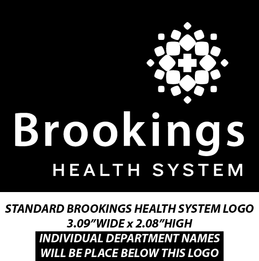 Brookings Health System - WEBSTORE CLOSED