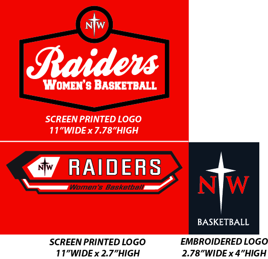 NWC Womens Basketball Fans - WEBSTORE CLOSED