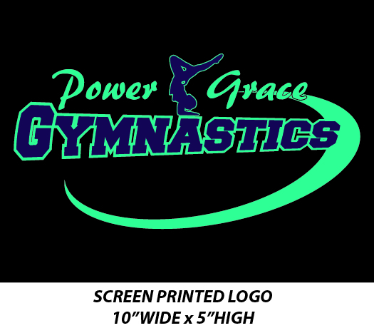 Power and Grace Gymnastics - WEBSTORE CLOSED