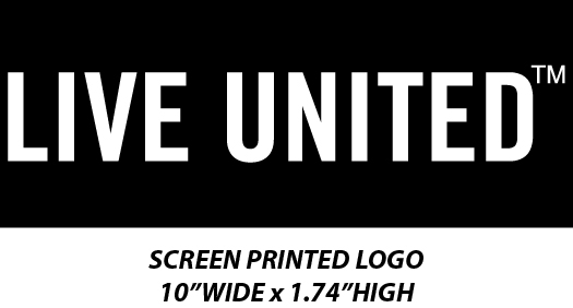 Live United - WEBSTORE CLOSED