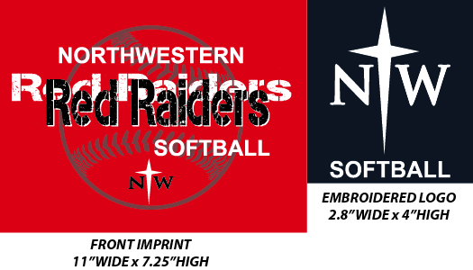 NWC Softball Fan 2016 - WEBSTORE CLOSED