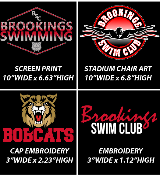 Brookings Swim Club Fall 2016 - WEBSTORE CLOSED