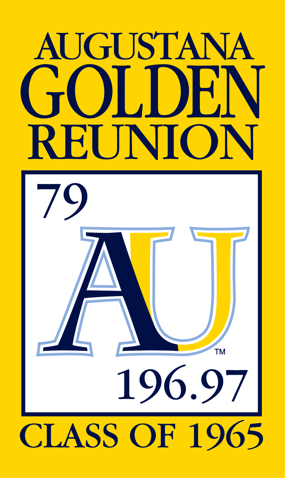 Augustana 50th Reunion - WEBSTORE CLOSED