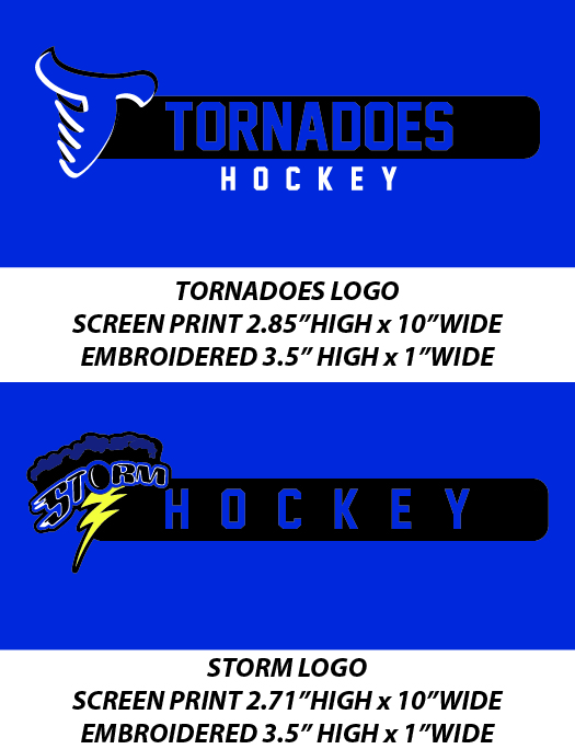 Sioux Center Youth Hockey - WEBSTORE CLOSED