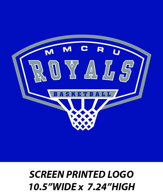 MMCRU Basketball 2016 - WEBSTORE CLOSED