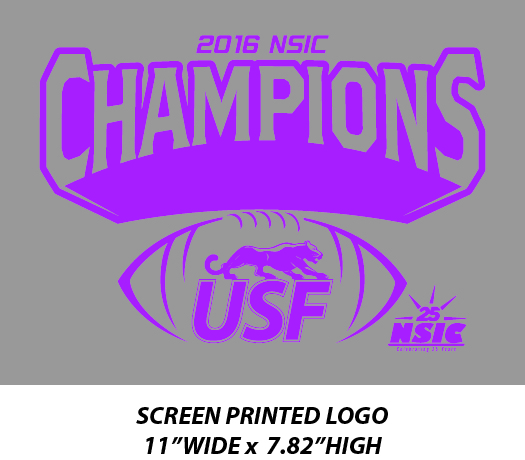 USF Football Conf Champs - WEBSTORE CLOSED