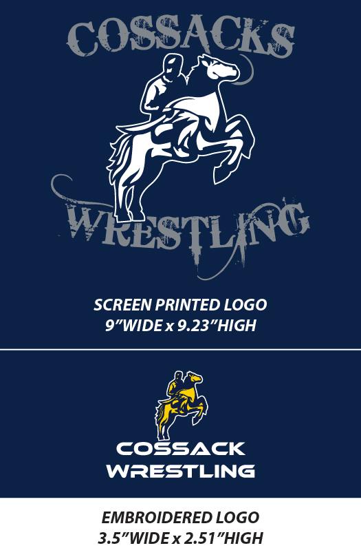 SVHS Wrestling 2016 - WEBSTORE CLOSED