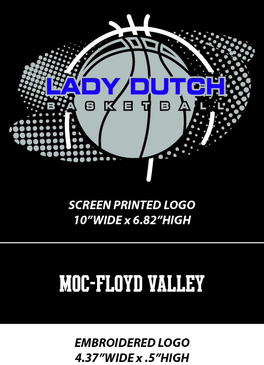 MOC-Floyd Valley Girls Basketball 2016 - WEBSTORE CLOSED