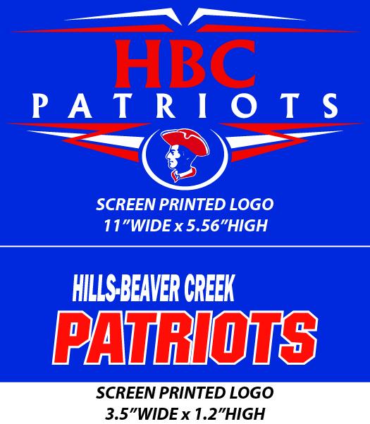 Hills-Beaver Creek PTO - WEBSTORE CLOSED