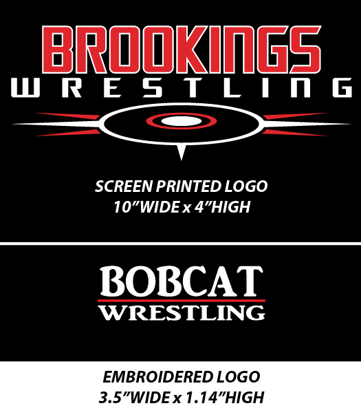 Brookings Wrestling 2016 - WEBSTORE CLOSED