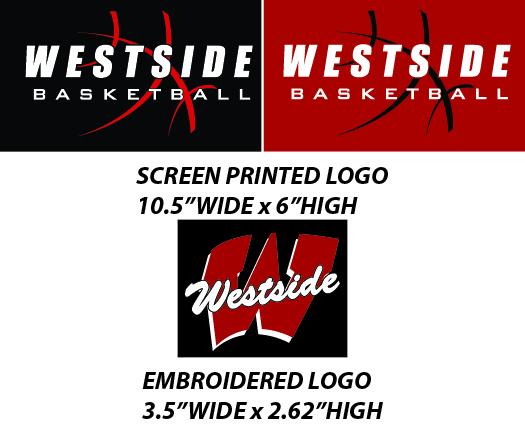Omaha Westside Basketball 2016 - WEBSTORE CLOSED