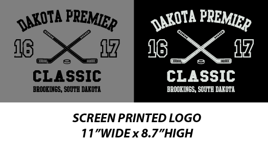 Dakota Premier Hockey Junior Gold A&B 2016 - WEBSTORE CLOSED