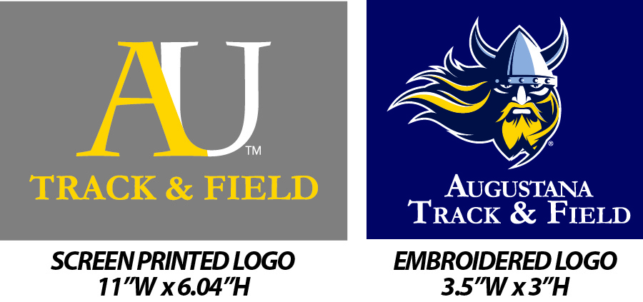 Augustana Track and Field - WEBSTORE CLOSED