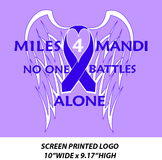 Miles For Mandi - Lennox School - WEBSTORE CLOSED