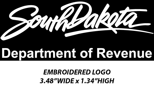 South Dakota Department of Revenue - WEBSTORE CLOSED