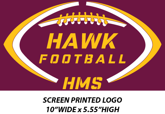 HMS Football 2017 - WEBSTORE CLOSED